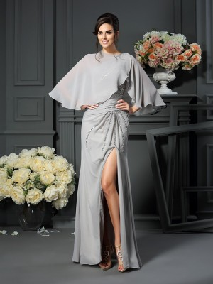 Chiffong Special Occasion Fashion Wrap