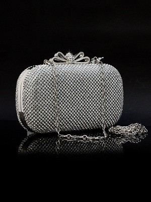 Fashion Rhen Stens Evening Handbags