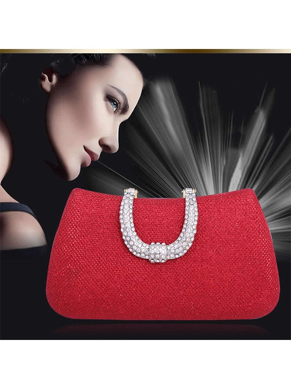 Fashion Rhen Sten Party/Evening Bag