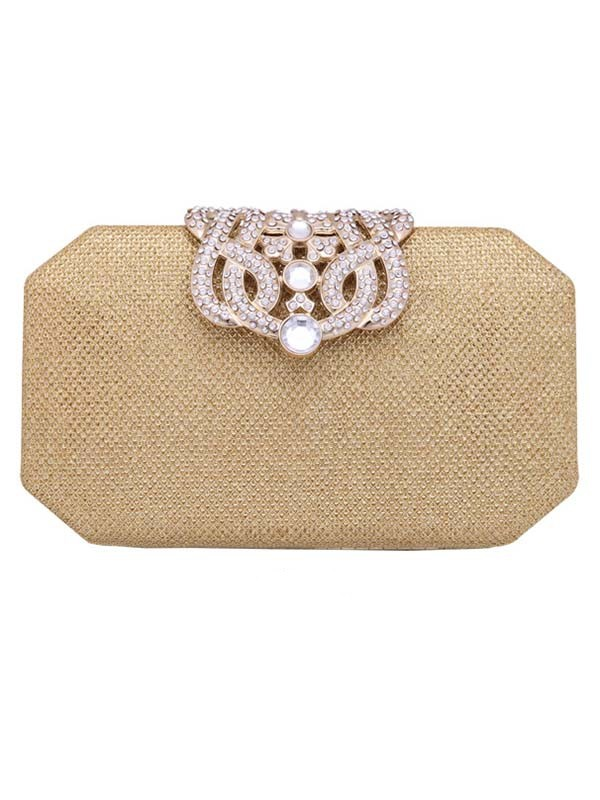 Rhen Sten Elegant Party/Evening Bag