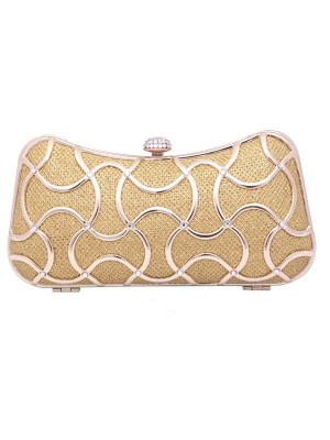 Elegant Rhen Sten Party/Evening Bag